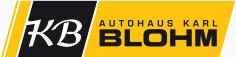 Logo von Autohaus Karl Blohm e.K.