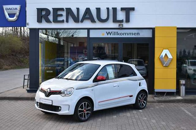 Renault Twingo 0.9 TCe 90 EDC Intens (EURO 6d-TEMP)