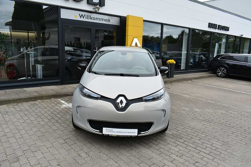 Renault Zoe Intens (Miet-Batterie 41 kWh)