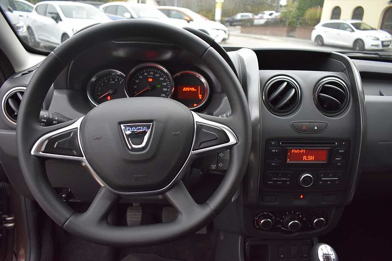 Dacia Duster 1.6 SCe 115 Ambiance 4x2